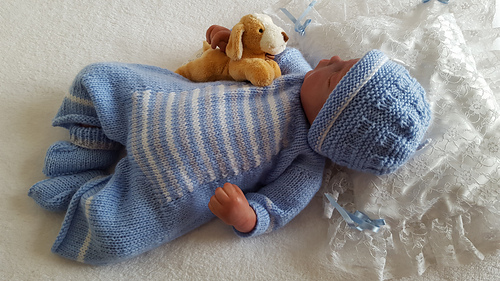 Ravelry Precious Newborn Knits Patterns