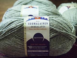 Suomalainen Sukkalanka