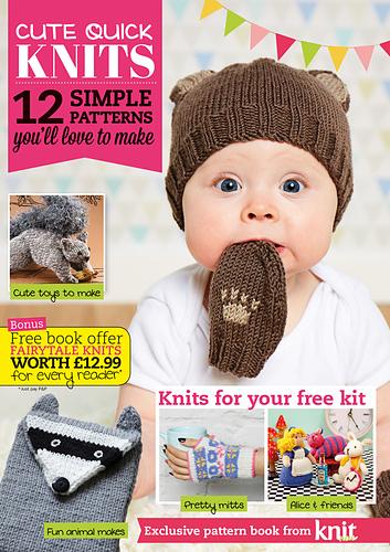 0244467c8 Ravelry  Knit Now