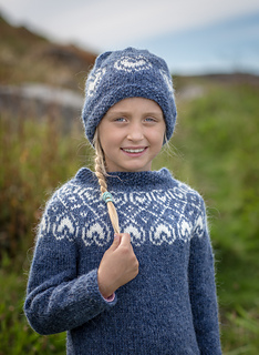 a007c0d0 Ravelry: Iselin pattern by Tove Richter