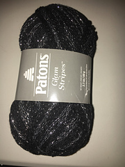 Ravelry Patons North America Glam Stripes