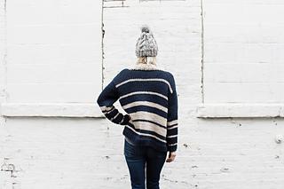 b2ffff09c Ravelry  Oxford Boyfriend Cardigan pattern by Alexandra Tavel