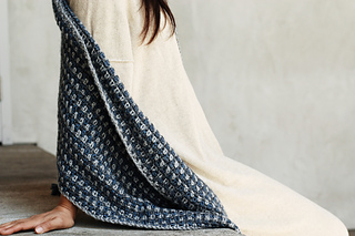 Ravelry: Rebozo Wrap pattern by Alexandra Tavel