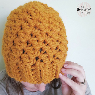 Ravelry  Wildwood Chunky Beanie pattern by Heather J Anderson efd3d22651a