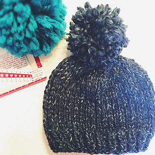 easy crafts for teens ravelry simple bulky hat pattern by marae designs 4345