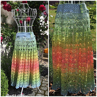 Ravelry Rock Sommerwind Pattern By Veronika Hug Woolly Hugs