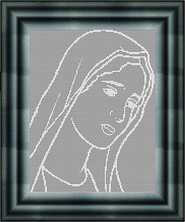 Framed-mary_small2