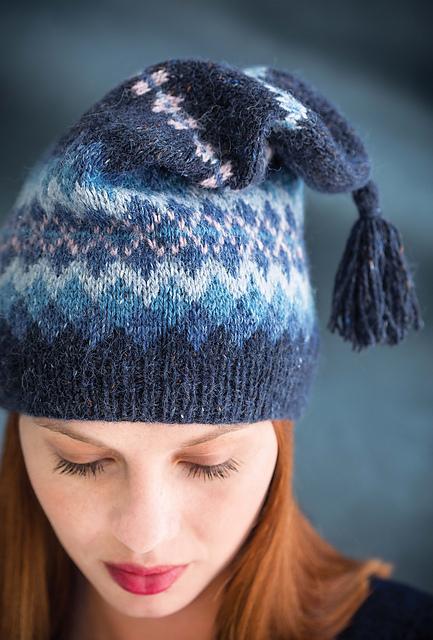 Ravelry: Vogue Knitting, Fall 2016 - patterns