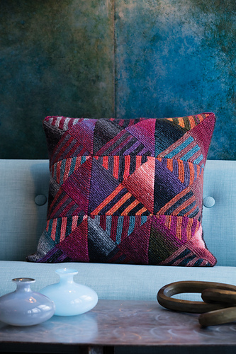 #7 Directional Pillow Cover PDF