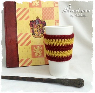 Cup Potter Colors Cozy House Wendy By Pattern Harry Connor Hogwarts OiZXPku