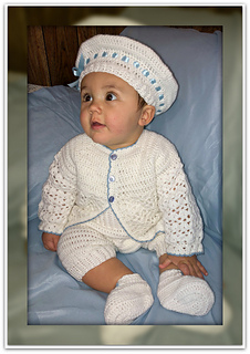 265cdb05a82 Ravelry  The Best Dressed Baby at Etsy - patterns