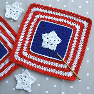 American_star_afghan_block_1_small2