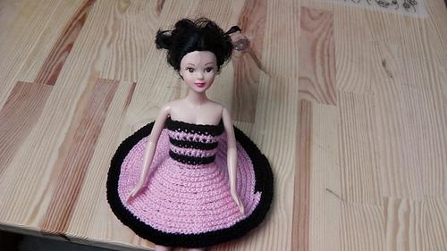 Ravelry: Petticoat Kleid Puppe bis Erwachsener / dress pattern by ...