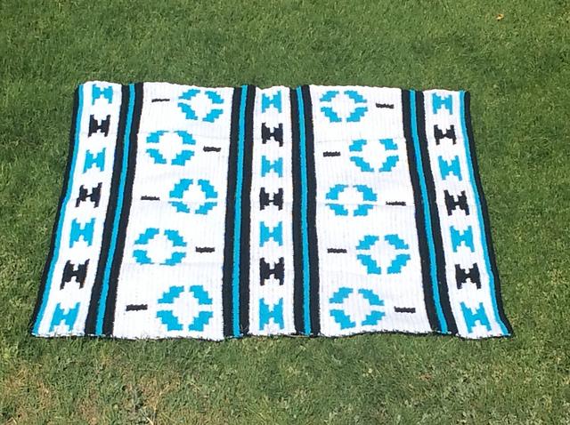 Ravelry Woven Stitch Crochet At Etsy Patterns
