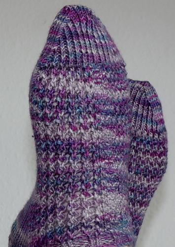 Melande Socks