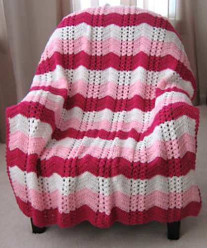 Ravelry all free crochet afghan patterns patterns white chocolate strawberry double shell ripple dt1010fo