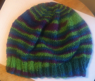 Ravelry  Basic Knit Hat pattern by Cynthia Miller 64364489691