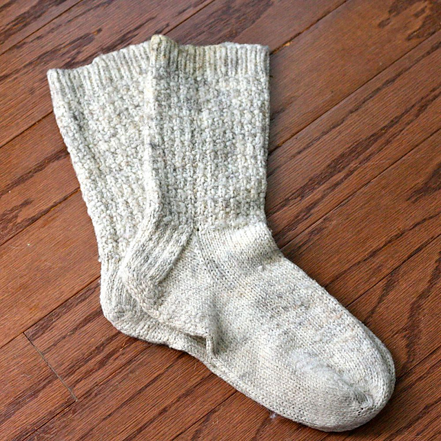 Ravelry WoolEase Basic Socks Pattern By Emily Ivey Gorgeous Knitted Socks Pattern Free
