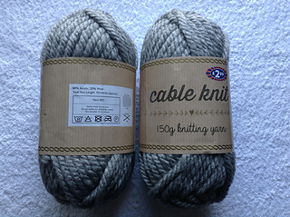 Ravelry Bm Cable Knit
