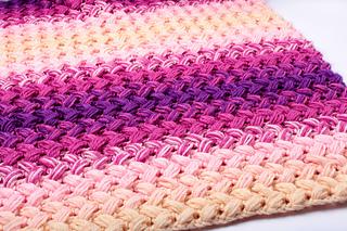 Ravelry Zig Zag Blanket Pattern By Tanya Shliazhko