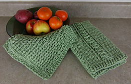 Crochet-cable-dishcloth-and-tea-towel_small_best_fit
