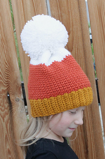easy crafts for teens ravelry yb corn hat pattern by yarnybird 4345