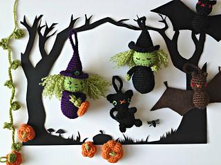 The_amigurumi_halloween_collection