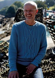 Ravelry Tatum Pullover Pattern By Martin Storey