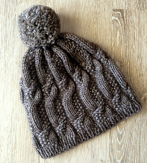 a7f686bebc3 Ravelry  Moss Cables pattern by Angela Juergens