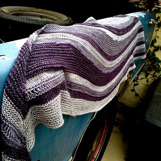 Serrati pattern by Anthony Casalena