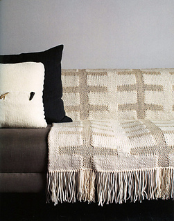 Ravelry Knits At Home Rustic Designs For The Modern Nest