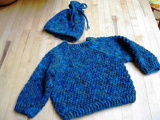 be92a0c93 Ravelry  Crochet Raglan Sleeve Baby Sweater pattern by Lori Adams