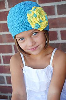 03b59f01f0a Ravelry  Gracie Hat pattern by Adrienne Engar