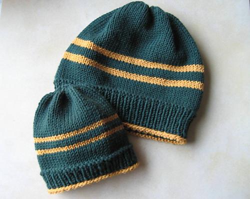 Ravelry Basic Hat Pattern By Ann Budd