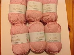 ravelry rowan purelife organic cotton dk