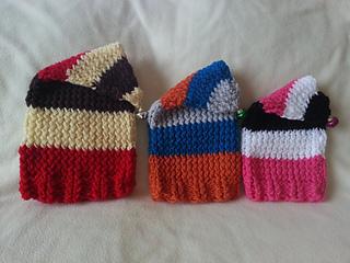Ravelry  Loom Knit Stocking Hat pattern by Amelia Pothoven ea2408aeb41