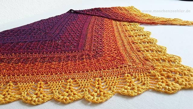 Ravelry: Erigeneia pattern by Silke Terhorst