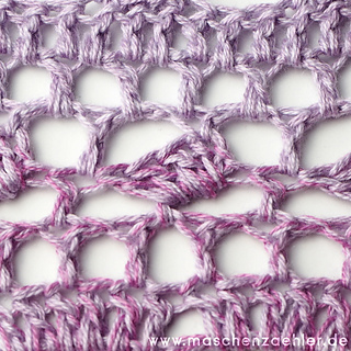 Ravelry Ergane Pattern By Silke Terhorst