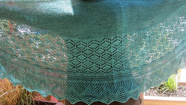 Wingspan knitting pattern ebook best deal images free ebooks and more ravelry the fetlar wide wingspan shawl pattern by linda lehman fandeluxe images fandeluxe Image collections