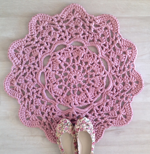 Ravelry Crochet In Paternoster Patterns