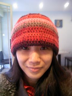 46963c3b46d Ravelry  Fold Down Hat pattern by Carrissa Knox