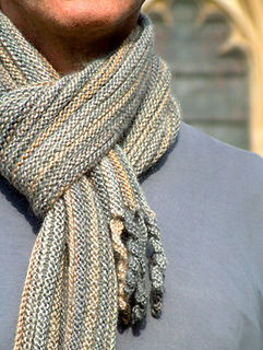 6c4a0e8b3 Ravelry  Preppie Scarf pattern by Anni Howard