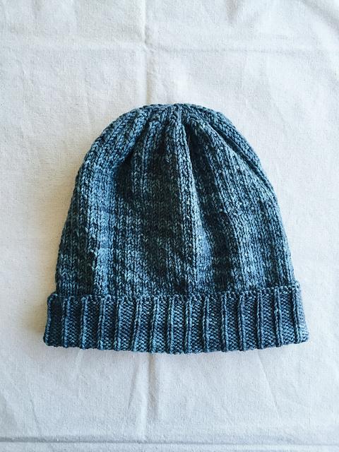 Ravelry Honey Hat Pattern By Jenn Nevitt