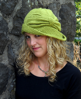 Ravelry  Cloche Divine pattern by Meghan Jones 128b53b060c