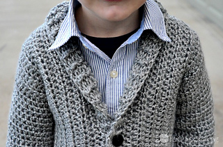 2a63ca703 Ravelry  Cozy Classroom Cardigan pattern by Ashlea Konecny