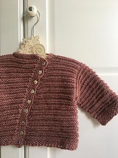 2937c9c164 Ravelry  Little Heartwarmer pattern by Anne B Hanssen