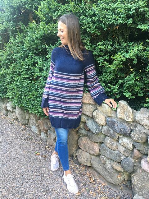 94b5b5a987 Ravelry  Miss O pattern by Anne B Hanssen