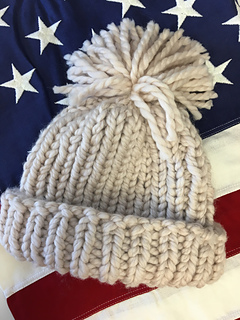 Ravelry Olympic Inspiration Pattern By Barrettangie