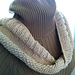 Ravelry String Of Pearls Cowl Pattern By Knitting On The