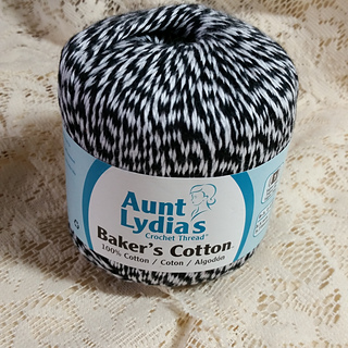 Ravelry Aunt Lydias Bakers Cotton Crochet Thread Size 3